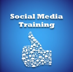Des Moines social media training
