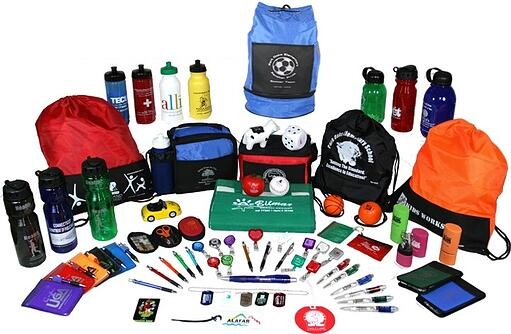 Des Moines Business Promotional Items
