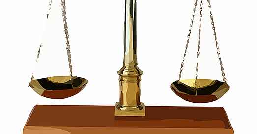 law-scale