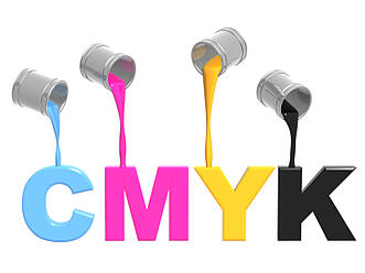 cmyk for digital printing