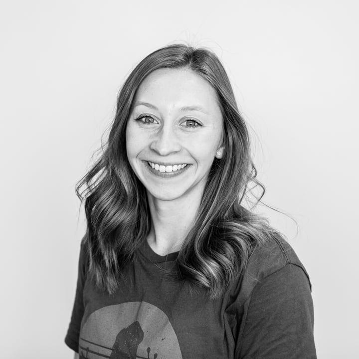 Amy Johnson, Certified HubSpot Trainer
