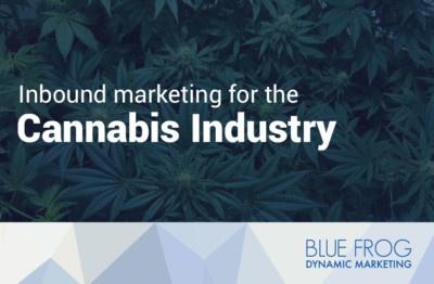 Inbound for Cannabis