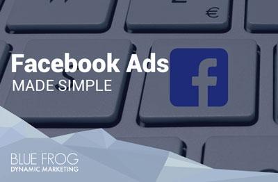 Facebook Ads Made Simple