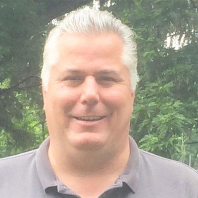 Greg Hensel