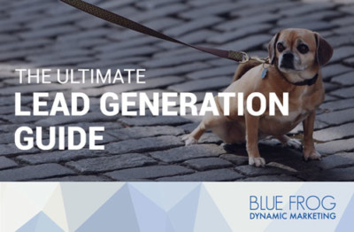 The Ultimate Lead Generation Guide