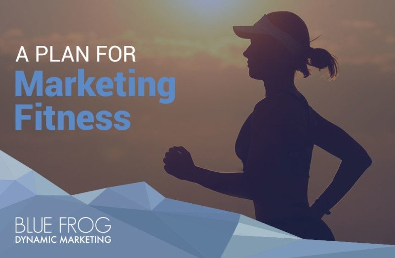 Inbound: A Plan for Marketing Fitness