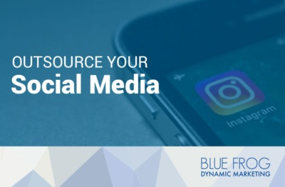Outsource Social Media