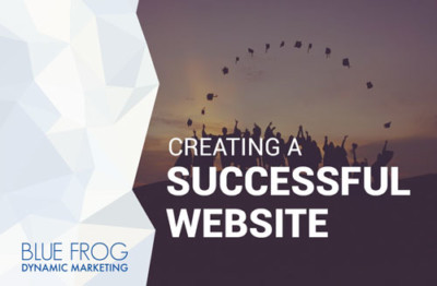Website Success