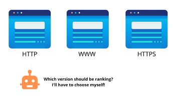 duplicate-content-ranking