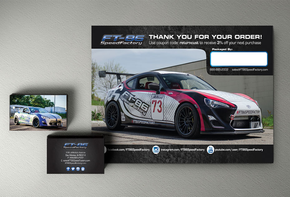 JB Auto Graphic Design