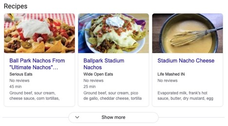 google-recipe-carousel