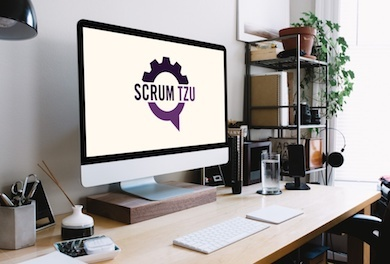 Scrum Tzu Website