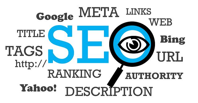 Optimize for SEO on your blog