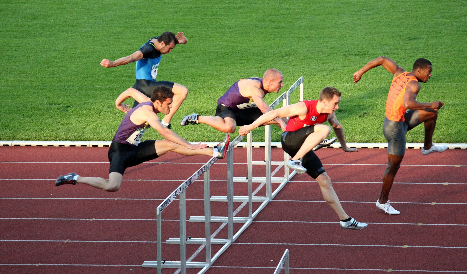 While some hurdles are harder to jump over than others, figuring out how to best market your products and services doesn't have to keep you up all night.