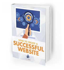 Successful website ebook